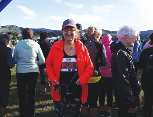 Kick-start reader story – Sue Huntleigh-Smith
