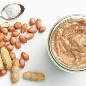 Roasted peanut butter