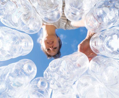 Surprising health rewards of cutting down on plastic
