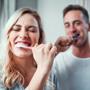 The HFG guide to oral hygiene