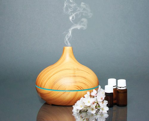 The essential facts about essential oils