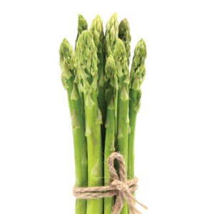 The lost plot: Growing asparagus