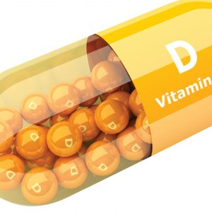 Theory on vitamin D and bones crushed