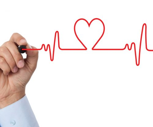Timely test for heart attacks