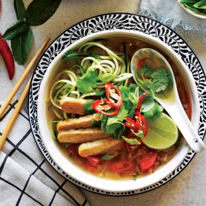 5 of the best Thai classics made healthier