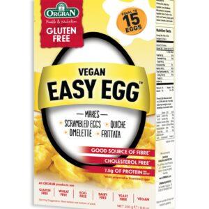 Win 1 of 10 Vegan Easy Egg 250gm Box