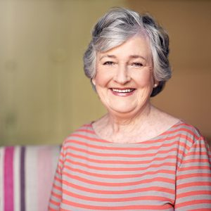 Healthy ageing: When weight loss is a red flag