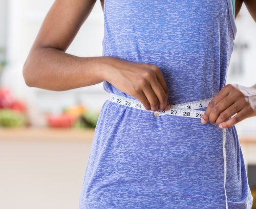 Why weight loss resolutions aren't helpful
