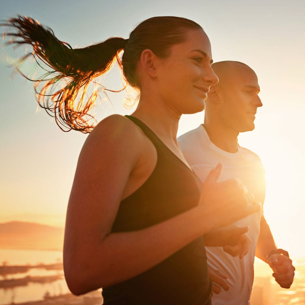 Healthy lifestyle can reduce genetic risk of heart disease by half - study