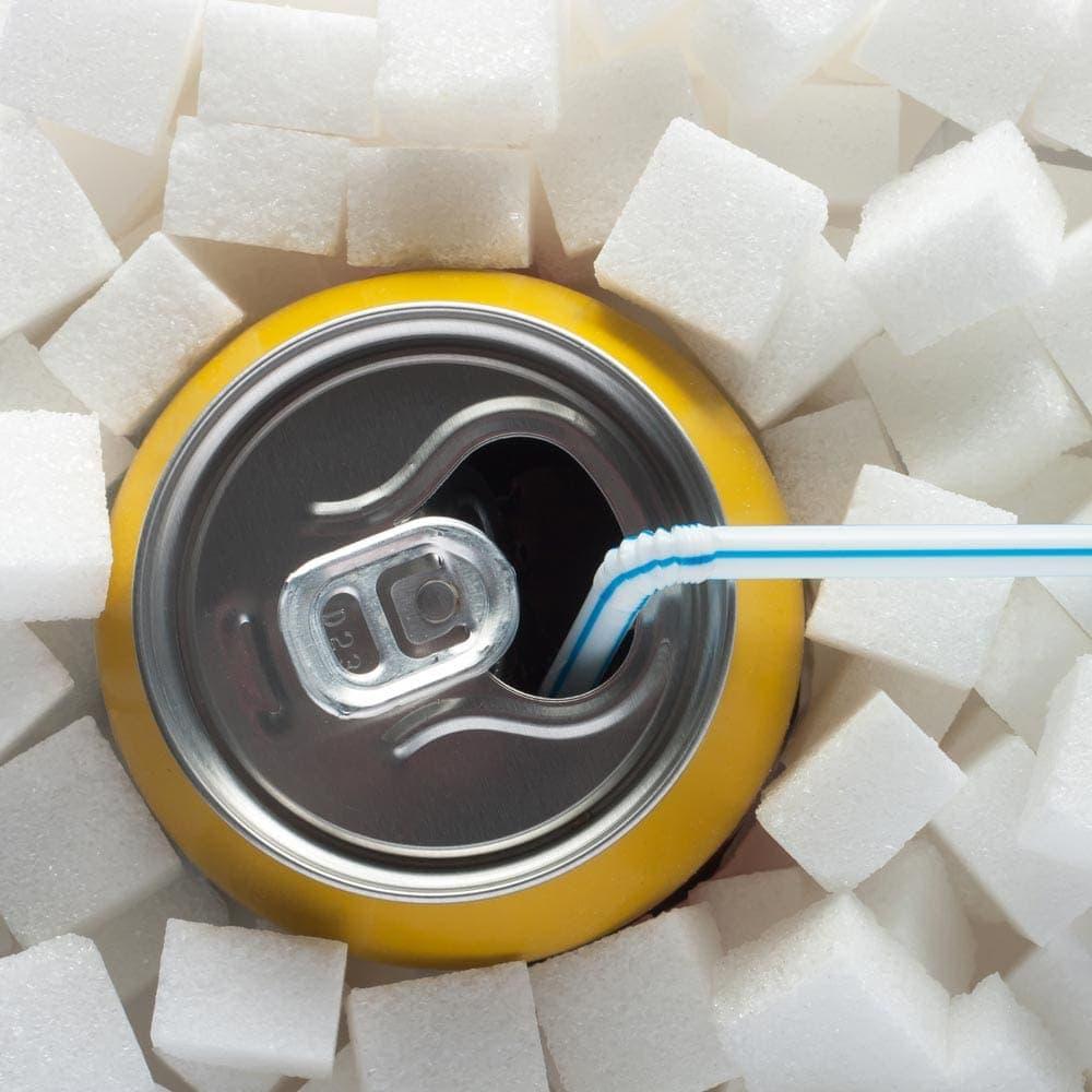 Three US cities pass 'soda tax'
