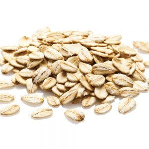 Ask the experts: Rolled oats