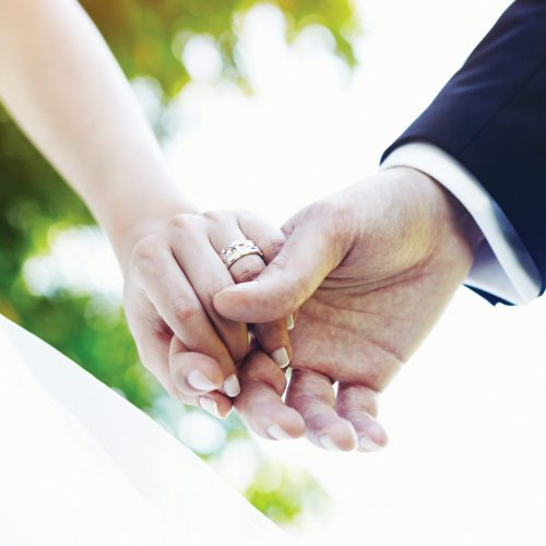 Healthy reasons for getting hitched