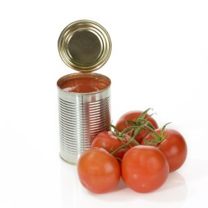 10 ways with canned tomatoes