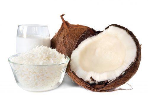 10 ways with coconut milk