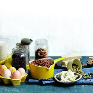 10 of the best high-protein vegetarian foods