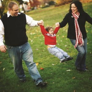 10 tips for family fitness