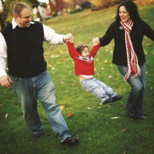 10 tips for family fitness