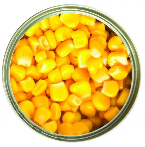 10 ways with canned corn