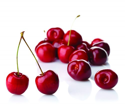 10 ways with cherries