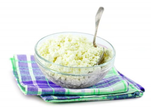 10 ways with cottage cheese