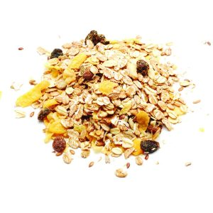 10 ways with muesli