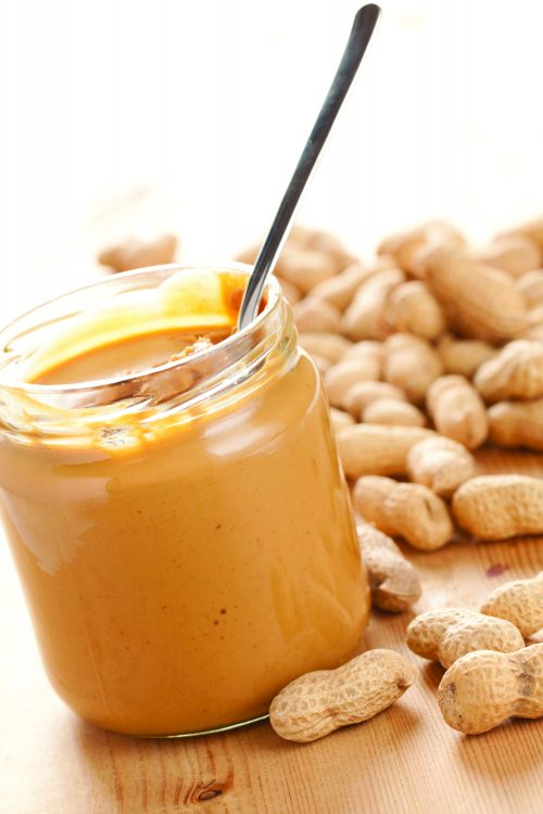 10 ways with peanut butter