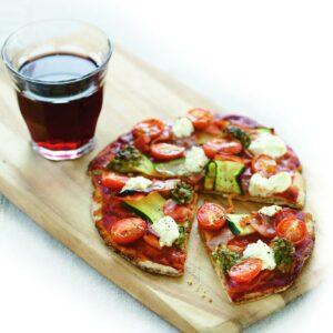 10 ways with pita bread