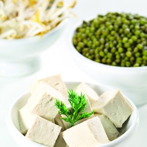 10 ways with tofu