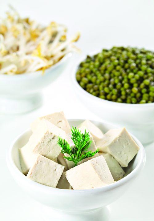 10 ways with tofu
