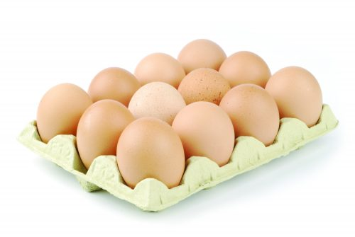 12 ways with eggs