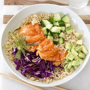 20 healthy work lunches you'll love
