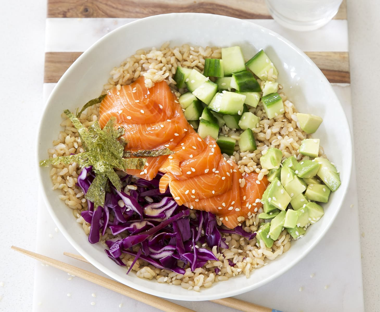 20 healthy work lunches youll love healthy food guide 20 healthy work lunches youll love forumfinder Image collections