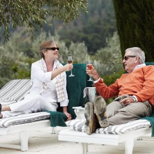 Ask the experts: Alcohol and ageing