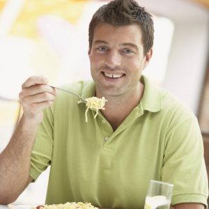 Am I hungry?