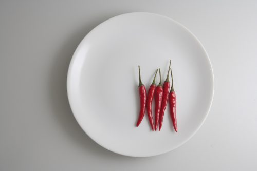 How to fix too much chilli in a dish