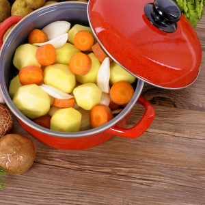 Crockpots and food safety