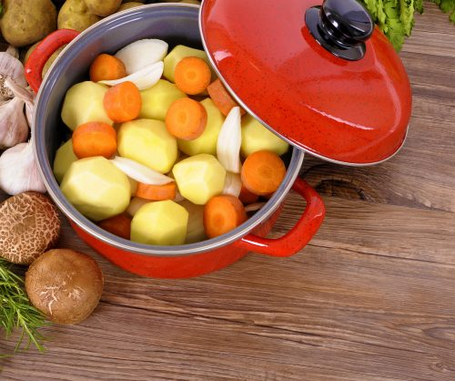 Ask Niki: Crockpots and food safety
