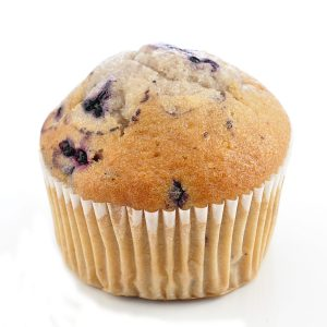 Dairy and egg-free baking