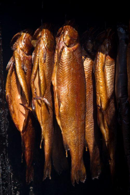 Ask Niki: Fish smokers