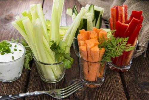 Ask Niki: Gluten-free nibbles