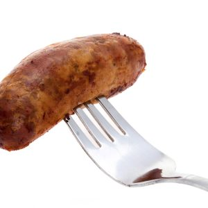 Are sausages healthy?