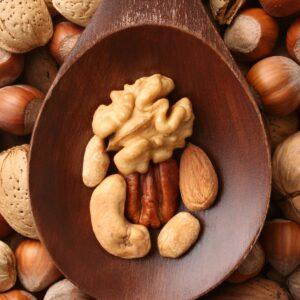Ask Niki: How long do nuts last?