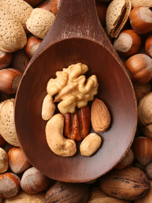 Ask Niki: How long do nuts last?