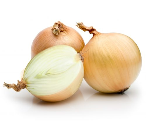 Ask Niki: IBS and onions