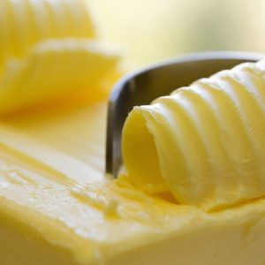 How to use reduced-fat spread in baking