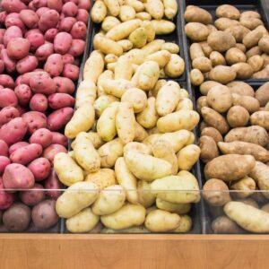 Ask Niki: Root vegetables