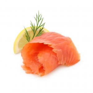 What's the difference between hot and cold smoked fish?