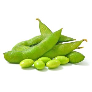 Soy beans or edamame