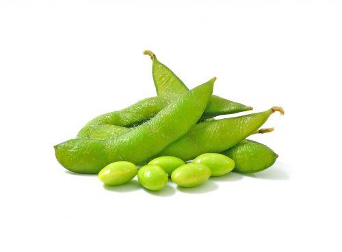 Ask Niki: Soy beans