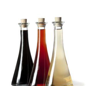 Is vinegar healthy?